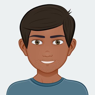 Krishna – Developer