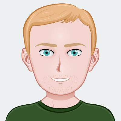 Nick – Head of Business Development
