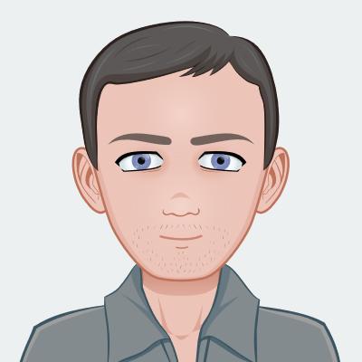 Rod – Senior Developer